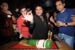 Ashiesh Roy at Ashiesh Roy_s Birthday Party in Mumbai on 18th May 2013 (1).JPG