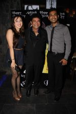 Ashiesh Roy at Ashiesh Roy_s Birthday Party in Mumbai on 18th May 2013 (10).JPG
