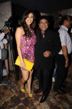 Ashiesh Roy at Ashiesh Roy_s Birthday Party in Mumbai on 18th May 2013 (7).JPG