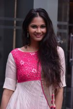 Rupali Suri photo shoot in designer Vaishali S outfit in Mumbai on 18th May 2013 (7).JPG