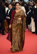Vidya Balan at the 66th edition of the Cannes Film Festival in Cannes on 19th May 2013 (184).JPG
