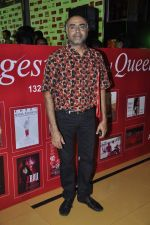 Rajit Kapur at Kashish film festival opening in Cinemax, Mumbai on 22nd May 2013 (40).JPG
