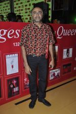 Rajit Kapur at Kashish film festival opening in Cinemax, Mumbai on 22nd May 2013 (41).JPG