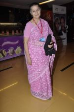 suhasini mulay at Kashish film festival opening in Cinemax, Mumbai on 22nd May 2013 (27).JPG