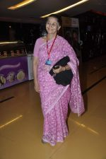 suhasini mulay at Kashish film festival opening in Cinemax, Mumbai on 22nd May 2013 (30).JPG