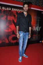 Aakash Dahiya at D-Day film promo launch in Cinemax, Mumbai on 23rd May 2013 (79).JPG