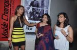 Mugdha Godse, Navni Parihar at Ishq in Paris premiere in PVR, Mumbai on 23rd May 2013 (83).JPG