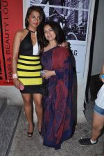 Mugdha Godse, Navni Parihar at Ishq in Paris premiere in PVR, Mumbai on 23rd May 2013 (86).JPG