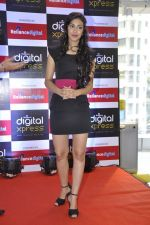 Navneet Kaur at Reliance Digital store in Prabhadevi, Mumbai on 23rd May 2013 (14).JPG