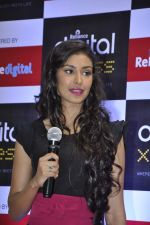Navneet Kaur at Reliance Digital store in Prabhadevi, Mumbai on 23rd May 2013 (6).JPG