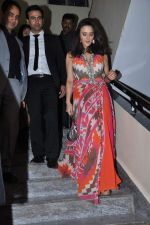 Preity Zinta, Rhehan Malliek at Ishq in Paris premiere in PVR, Mumbai on 23rd May 2013 (122).JPG