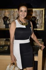 Sharon Prabhakar at Charity auction of paintings made by Akanksha NGO kids in Gaja Showroom, Mumbai on 23rd May 2013 (23).JPG