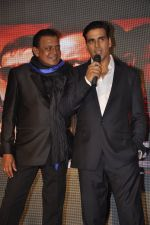 Akshay Kumar, Mithun Chakraborty at Enemmy launch in Mumbai on 24th May 2013 (44).JPG