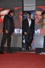 Akshay Kumar, Mithun Chakraborty at Enemmy launch in Mumbai on 24th May 2013 (48).JPG