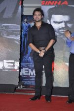 Mimoh Chakraborty at Enemmy launch in Mumbai on 24th May 2013 (15).JPG