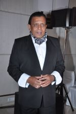Mithun Chakraborty at Dance India Dance Super Mom Launch in Mumbai on 24th May 2013 (27).JPG