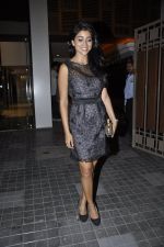 Shriya Saran at Kunal Khemu_s Birthday bash in Khar, Mumbai on 24th May 2013 (57).JPG