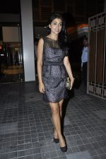 Shriya Saran at Kunal Khemu_s Birthday bash in Khar, Mumbai on 24th May 2013 (59).JPG