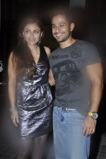Soha ALi Khan, Kunal Khemu at Kunal Khemu_s Birthday bash in Khar, Mumbai on 24th May 2013 (7).JPG