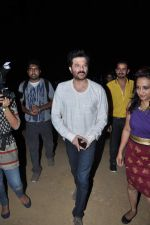 Anil Kapoor at the mahurat of Spice Telecom_s Buddha TV series in Filmcity, Mumbai on 25th May 2013 (63).JPG