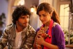 Girish Kumar, Shruti Haasan in the still from movie Ramaiya Vastavaiya (104).JPG