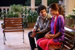Girish Kumar, Shruti Haasan in the still from movie Ramaiya Vastavaiya (105).JPG