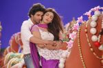 Girish Kumar, Shruti Haasan in the still from movie Ramaiya Vastavaiya (116).JPG