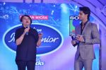 Karan Wahi at Junior Indian idol press meet in Grand Hyatt, Mumbai on 28th May 2013 (35).JPG