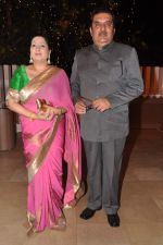 Raza Murad at Prabodh Dhavkhare_s birthday bash in Blue Sea, Mumbai on 28th May 2013 (24).JPG