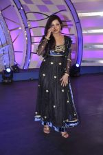 Shreya Ghoshal at Junior Indian idol press meet in Grand Hyatt, Mumbai on 28th May 2013 (75).JPG
