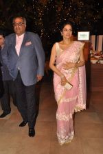 Sridevi, Boney Kapoor at Prabodh Dhavkhare_s birthday bash in Blue Sea, Mumbai on 28th May 2013 (49).JPG