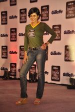 Mandira Bedi at Gilette Soldiers For Women event in Mumbai on 29th May 2013 (7).JPG