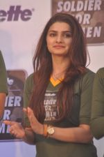Prachi Desai at Gilette Soldiers For Women event in Mumbai on 29th May 2013 (29).JPG