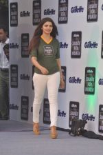 Prachi Desai at Gilette Soldiers For Women event in Mumbai on 29th May 2013 (37).JPG