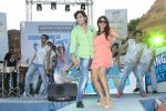 Rajan Verma with Supriya Kumar at WaterKingdom on 29th May 2013 (1).jpg