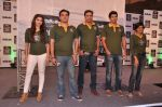 V. V. S. Laxman, Aditya Roy Kapur, Prachi Desai, Mandira Bedi, Arbaaz Khan at Gilette Soldiers For Women event in Mumbai on 29th May 2013 (57).JPG
