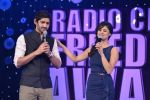 Gaurav Kapoor, R J Archana at Radio City Freedom Awards in Shangrila Hotel on 30th May 2013 (66).JPG
