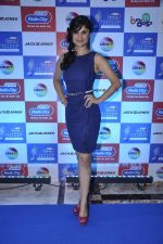 R J Archana at Radio City Freedom Awards in Shangrila Hotel on 30th May 2013 (24).JPG