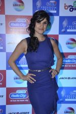 R J Archana at Radio City Freedom Awards in Shangrila Hotel on 30th May 2013 (26).JPG