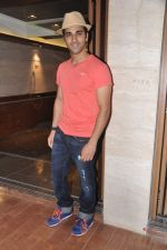 Pulkit Samrat at Fukrey film bash in Grant Road, Mumbai on 31st May 2013 (34).JPG