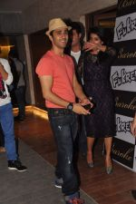 Pulkit Samrat at Fukrey film bash in Grant Road, Mumbai on 31st May 2013 (5).JPG
