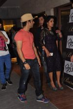 Pulkit Samrat at Fukrey film bash in Grant Road, Mumbai on 31st May 2013 (6).JPG