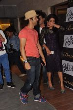 Pulkit Samrat at Fukrey film bash in Grant Road, Mumbai on 31st May 2013 (7).JPG