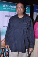 Vivek Vaswani  at Save the girld child dvd launch in Novotel, Mumbai on 5th June 2013 (37).JPG