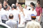 at Jiah Khan_s Final journey in Juhu, Mumbai on 5th June 2013 (62).JPG