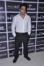 Abhishek Awasthi at Richboyz anniversary in Hype, Mumbai on 6th June 2013 (26).JPG