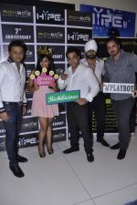 Abhishek Awasthi at Richboyz anniversary in Hype, Mumbai on 6th June 2013 (27).JPG