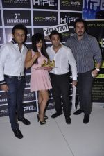 Abhishek Awasthi at Richboyz anniversary in Hype, Mumbai on 6th June 2013 (28).JPG