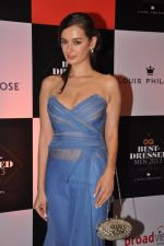 Evelyn Sharma at GQ_s best dressed bash in Four Seasons, Mumbai on 6th June 2013 (29).JPG