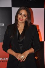 Huma Qureshi at GQ_s best dressed bash in Four Seasons, Mumbai on 6th June 2013 (38).JPG